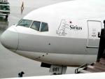 ザキヤマさんが、熊本空港で撮影した日本航空 777-246の航空フォト(写真)