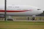 uhfxさんが、千歳基地で撮影した航空自衛隊 777-3SB/ERの航空フォト(飛行機 写真・画像)
