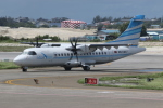 NIKEさんが、ヴェラナ国際空港で撮影したヴィラ・エア ATR-42-500の航空フォト(写真)
