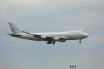 garrettさんが、香港国際空港で撮影したウィルミントン・トラスト・カンパニー 747-4KZF/SCDの航空フォト(写真)