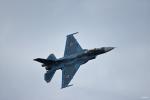 Duffさんが、小松空港で撮影した航空自衛隊 F-2Aの航空フォト(写真)