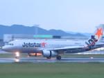 flyflygoさんが、熊本空港で撮影したジェットスター・ジャパン A320-232の航空フォト(写真)