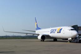 茨城空港 - Ibaraki Airport [IBR/RJAH]で撮影された茨城空港 - Ibaraki Airport [IBR/RJAH]の航空機写真