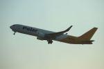 やまちゃんさんが、仁川国際空港で撮影したポーラーエアカーゴ 767-3JHF(ER)の航空フォト(写真)