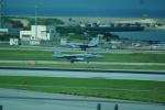 FRTさんが、那覇空港で撮影した航空自衛隊 F-15DJ Eagleの航空フォト(飛行機 写真・画像)