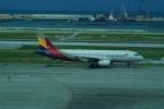 FRTさんが、那覇空港で撮影したアシアナ航空 A320-232の航空フォト(飛行機 写真・画像)