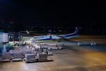 FRTさんが、熊本空港で撮影したANAウイングス DHC-8-402Q Dash 8の航空フォト(飛行機 写真・画像)