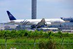 まいけるさんが、スワンナプーム国際空港で撮影した大韓航空 777-3B5/ERの航空フォト(写真)