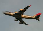 Crosswindさんが、関西国際空港で撮影した日本航空 747-446F/SCDの航空フォト(写真)