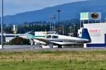 Dojalanaさんが、函館空港で撮影した日本法人所有 M20K 252TSEの航空フォト(写真)