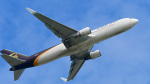 パンダさんが、成田国際空港で撮影したUPS航空 767-34AF/ERの航空フォト(飛行機 写真・画像)