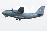 Tomo-Papaさんが、フェアフォード空軍基地で撮影したリトアニア企業所有 C-27J Spartanの航空フォト(写真)