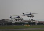 おけいさんさんが、松山空港で撮影した陸上自衛隊 EC225LP Super Puma Mk2+の航空フォト(写真)