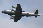OMAさんが、岩国空港で撮影した海上自衛隊 UP-3Dの航空フォト(写真)
