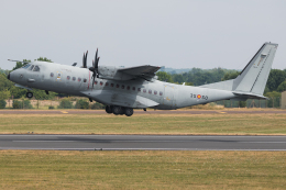Tomo-Papaさんが、フェアフォード空軍基地で撮影したスペイン空軍 C-295Mの航空フォト(飛行機 写真・画像)