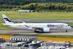 SKY TEAM B-6053さんが、成田国際空港で撮影したフィンエアー A350-941XWBの航空フォト(写真)