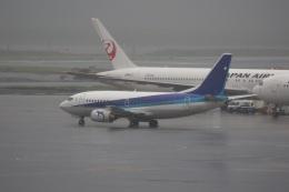 VIPERさんが、羽田空港で撮影したANAウイングス 737-5L9の航空フォト(写真)