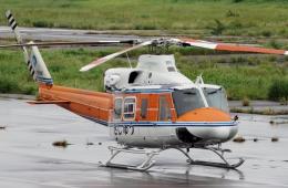調布飛行場 - Chofu Airport [RJTF]で撮影された調布飛行場 - Chofu Airport [RJTF]の航空機写真