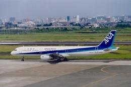 M.A.airphotoさんが、宮崎空港で撮影した全日空 A321-131の航空フォト(飛行機 写真・画像)