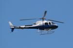 kunimi5007さんが、仙台空港で撮影した昭和リース AS350B3 Ecureuilの航空フォト(写真)