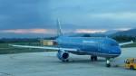 westtowerさんが、フーカット空港で撮影したベトナム航空 A321-231の航空フォト(写真)