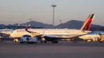westtowerさんが、仁川国際空港で撮影したデルタ航空 A350-941XWBの航空フォト(写真)