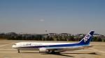 westtowerさんが、金浦国際空港で撮影した全日空 767-381/ERの航空フォト(写真)
