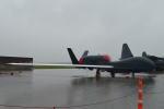 350JMさんが、横田基地で撮影したアメリカ空軍 RQ-4B-40 Global Hawkの航空フォト(写真)