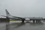 350JMさんが、横田基地で撮影したアメリカ海軍 P-8A (737-8FV)の航空フォト(写真)