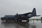 350JMさんが、横田基地で撮影したアメリカ空軍 MC-130H Herculesの航空フォト(写真)
