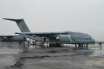 350JMさんが、横田基地で撮影した航空自衛隊 C-2の航空フォト(写真)