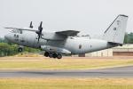 Tomo-Papaさんが、フェアフォード空軍基地で撮影したイタリア空軍 C-27J Spartanの航空フォト(写真)