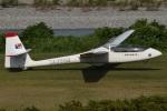 MOR1(新アカウント)さんが、浜北滑空場で撮影した日本個人所有 SZD-50-3 Puchaczの航空フォト(写真)