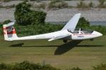 MOR1(新アカウント)さんが、浜北滑空場で撮影したヤマハソアリングクラブ ASK 21の航空フォト(飛行機 写真・画像)