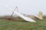 MOR1(新アカウント)さんが、霧ヶ峰滑空場で撮影した日本個人所有 Hato K-14の航空フォト(写真)