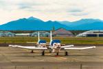 Cygnus00さんが、新千歳空港で撮影したキーウィ・インターナショナル・エア・ラインズ P-750 XSTOLの航空フォト(写真)