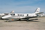 ゴンタさんが、チノ空港で撮影したSkypro Enterprises Ltd 500 Citationの航空フォト(写真)