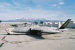 ゴンタさんが、チノ空港で撮影したXxst Century CM.170 Magisterの航空フォト(写真)