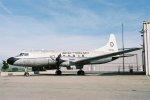 ゴンタさんが、チノ空港で撮影したYanks Air Musuem C-131F (R4Y-1/340-71)の航空フォト(写真)