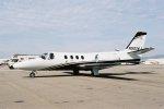 ゴンタさんが、チノ空港で撮影したL & C Yacht Sales & Charter 501 Citation Stallion SPの航空フォト(写真)
