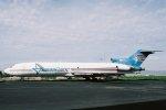ゴンタさんが、チノ空港で撮影したZangeneh Aeronautics Consulting Inc 727-227の航空フォト(写真)