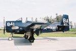 ゴンタさんが、チノ空港で撮影したアメリカ個人所有 T-28B Trojanの航空フォト(写真)