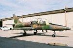 ゴンタさんが、チノ空港で撮影したアメリカ個人所有 L-39 Albatrosの航空フォト(写真)