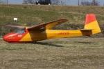 MOR1(新アカウント)さんが、大野滑空場で撮影した日本個人所有 Ka 8の航空フォト(写真)