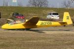 MOR1(新アカウント)さんが、大野滑空場で撮影した日本個人所有 ASK 13の航空フォト(写真)