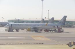 航空フォト:EC-MGZ ブエリング航空 A321