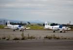 バーダーさんが、新千歳空港で撮影したKiwi Air Limited  (New Zealand) P-750 XSTOLの航空フォト(写真)