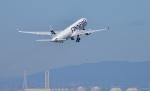 subtakaさんが、中部国際空港で撮影したフィンエアー A330-302Xの航空フォト(写真)