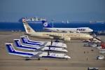 subtakaさんが、中部国際空港で撮影したポーラーエアカーゴ 747-46NF/SCDの航空フォト(写真)