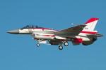 EXIA01さんが、名古屋飛行場で撮影した航空自衛隊 F-2Aの航空フォト(写真)